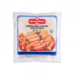 Spring Home Spring Roll Pastry 50 Sheets
