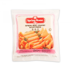 Spring Home Spring Roll Pastry 50 Sheets 2