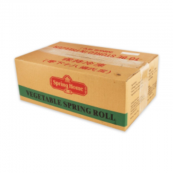 Spring Home Vegetable Spring Roll box