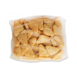Mccain Ore-Ida Triangle Potato Patties 2.27kg