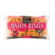 Mccain Breaded Preformed Onion Rings 907gm