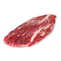 New Zealand Beef Thin Flank
