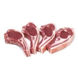 New Zealand Lamb Rack