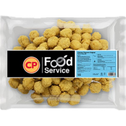 CP Chicken Popcorn Original 1kg/pkt