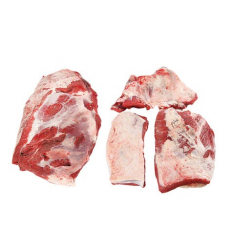Indian Beef Forequarter