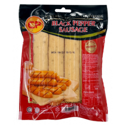 CP Premium Black Pepper Sausage