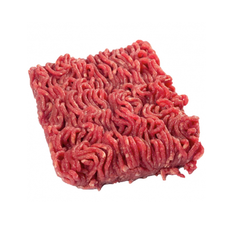 Indian Minced Beef