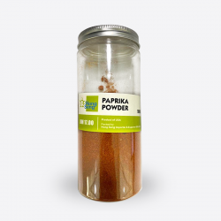 Paprika Powder 100gm