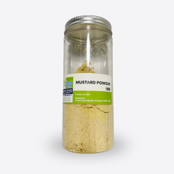 Mustard Powder 100gm