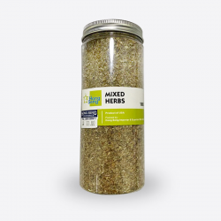 Dried Mixed Herbs 100gm