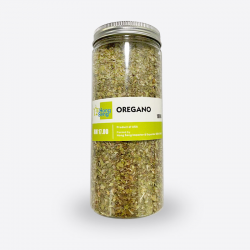 Dried Oregano 100gm
