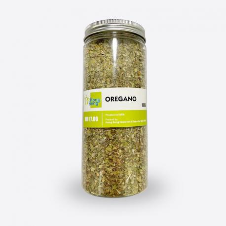 Dried Oregano 100gm