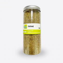 Dried Thyme 100gm