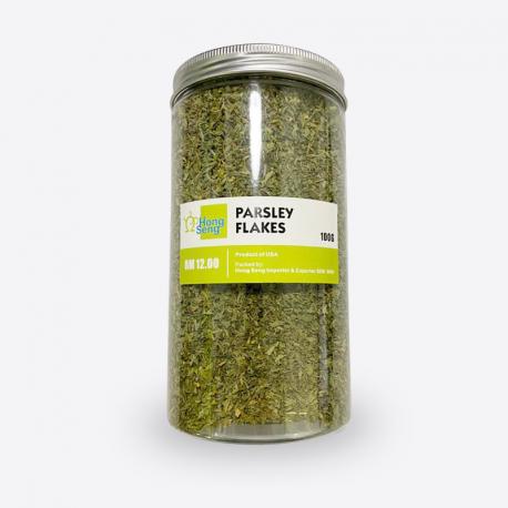 Dried Parsley 100gm