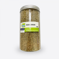 Dried Marjoram 100gm