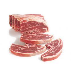 Australian Sliced Lamb Shoulder