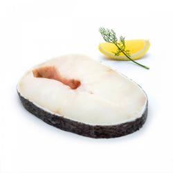 Chilean Sea Bass Steak / Cod Fish Steak