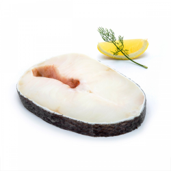 Chilean Sea Bass Steak / Cod Fish Steak