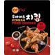 CP Korean Fried Chicken 550gm/pkt