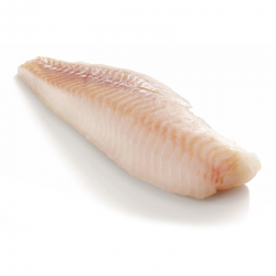 Hoki Fish Fillet (New Zealand) 2pcs/pkt, 115gm-175gm/pcs
