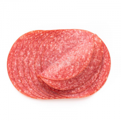 Prima Salami Sliced