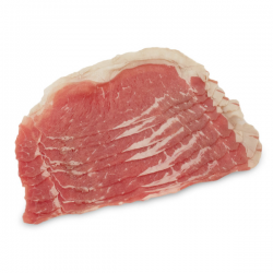 New Zealand Beef Striploin (cow) Sliced Thinly (Shabu Shabu) 1kg/pkt