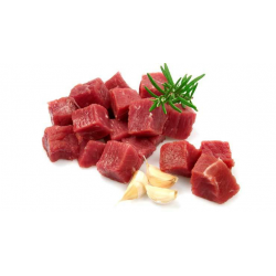 New Zealand Teppanyaki Beef Striploin 800-850gm/pkt