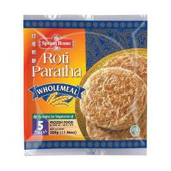 SH Roti Paratha Wholemeal 320g