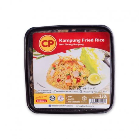 CP Kampung Fried Rice250gm