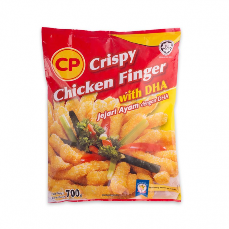 CP Chicken Finger With DHA 700g