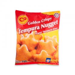 CP Golden Crispy Tempura Nugget 700gm