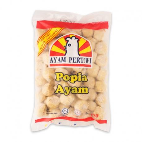Ayam Pertiwi Chicken Popia