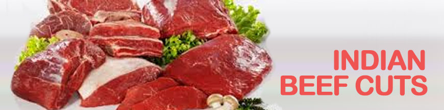 Indian Beef Cuts